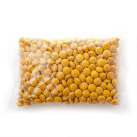 1lb Bag My M&M'S® Bulk Candy - Gold