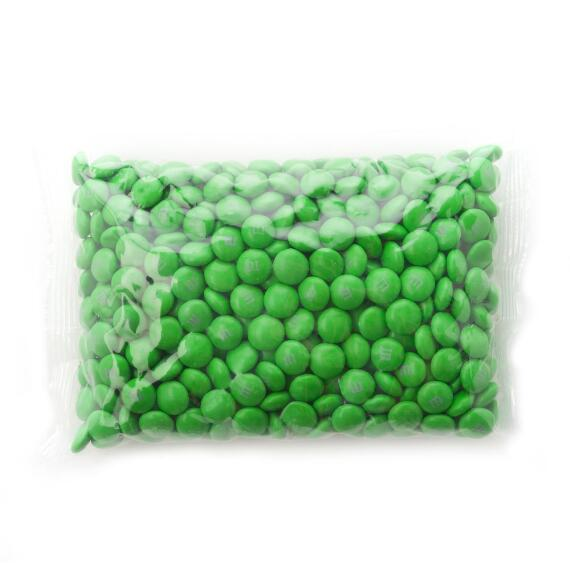 1lb Bag My M&M'S® Bulk Candy - Green