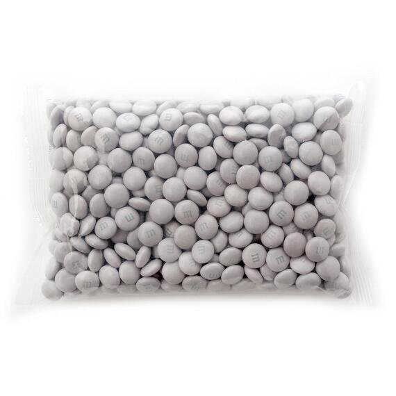 1lb Bag My M&M'S® Bulk Candy - Platinum