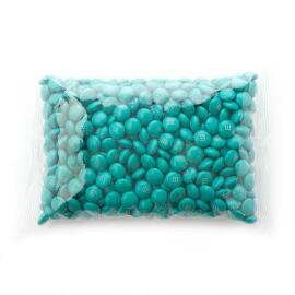 1lb Bag My M&M'S® Bulk Candy - Teal
