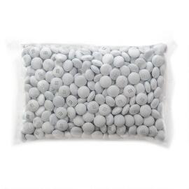 1lb Bag My M&M'S® Bulk Candy - White