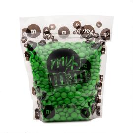 MY M&M'S® Bulk Candy - Green