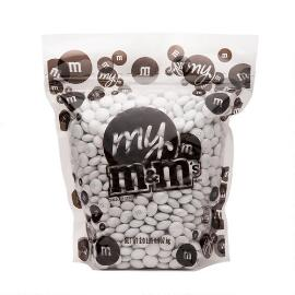 MY M&M'S® Bulk Candy - Pearl