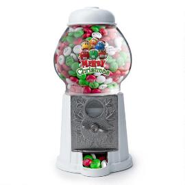 MY M&M'S® Holiday Character Candy Dispenser