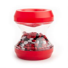 Red M&M'S® Flip'M Candy Dispenser