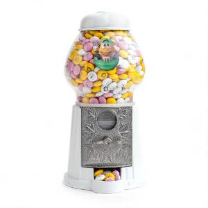 Happy Easter Dispenser With Personalized M&M'S Candies