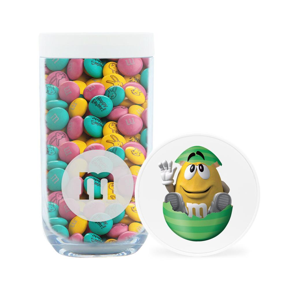 Easter Gift Jar & Personalized M&M'S
