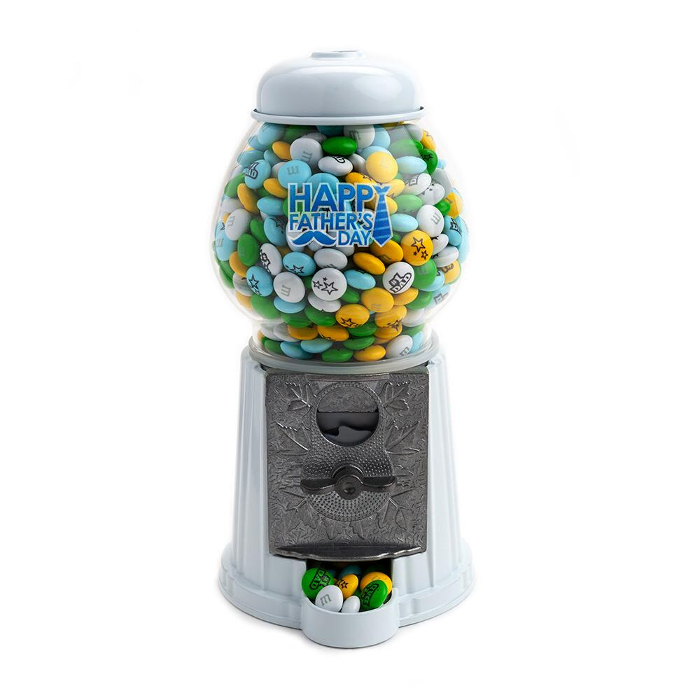 Father\'s Day Dispenser | MyMMS.com from My M&M\'S®