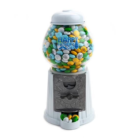 Father's Day Personalized M&M'S® Candy Dispenser