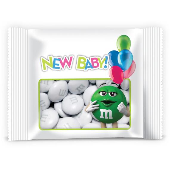 Personalized Baby Shower Favor Packs