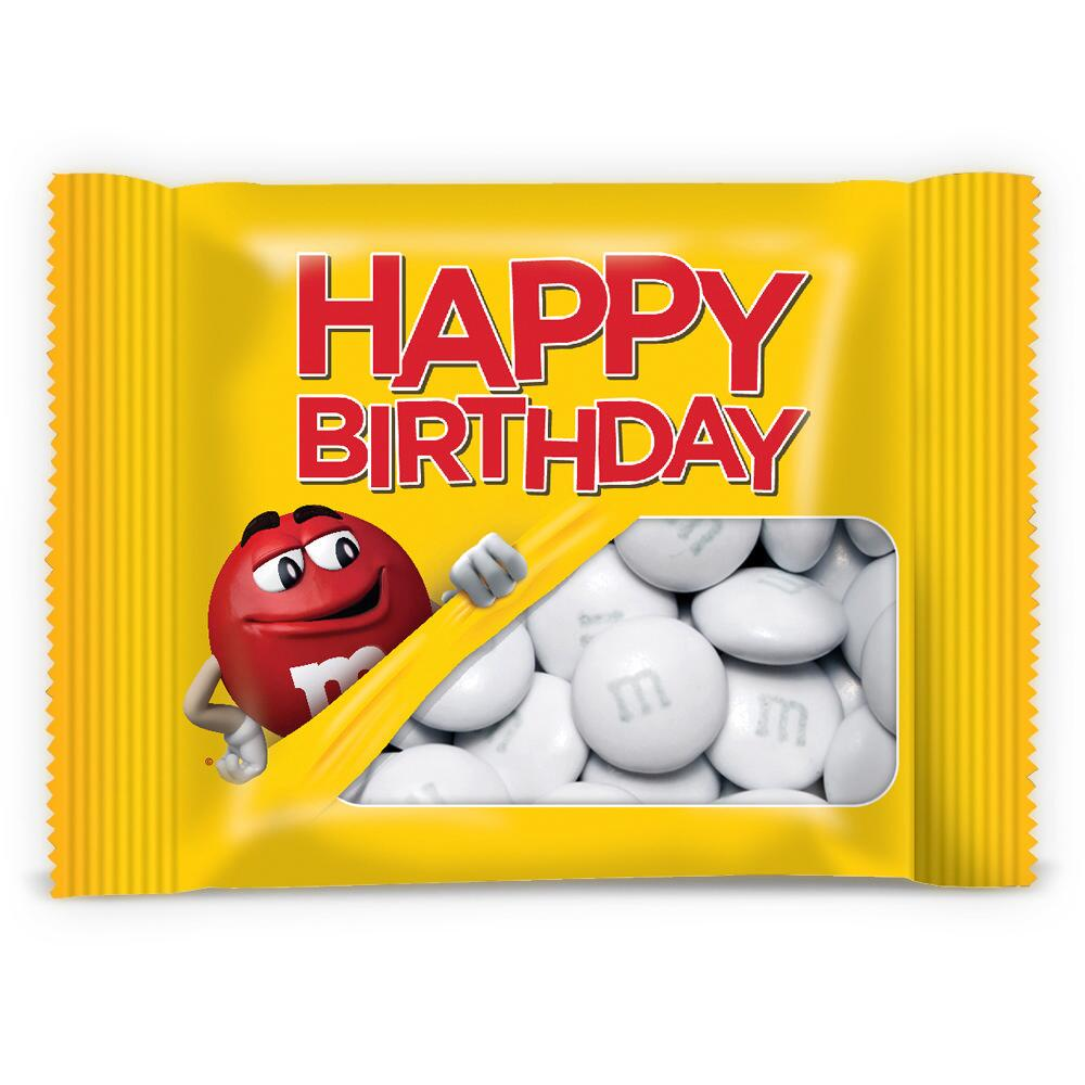 Personalized Birthday Party Favor Packs