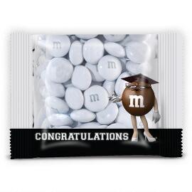 Personalized Miss Brown Congratulations Graduation Favor Packs