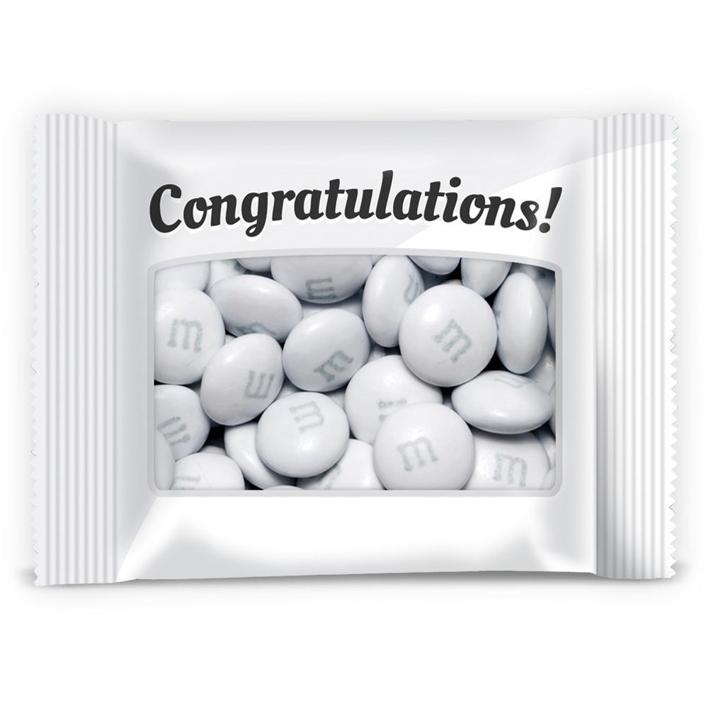 Personalized Congratulations Party Favor Packs