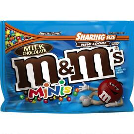 M&M'S® Chocolate Minis 10.1 Oz. Bag, Sharing Size