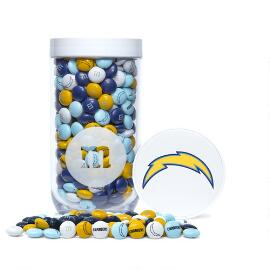 Los Angeles Chargers NFL Gifting Jar