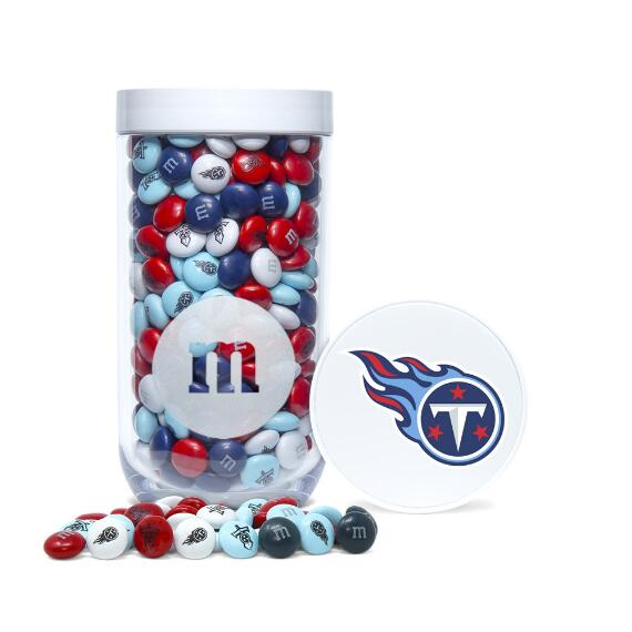 Tennessee Titans NFL Gifting Jar