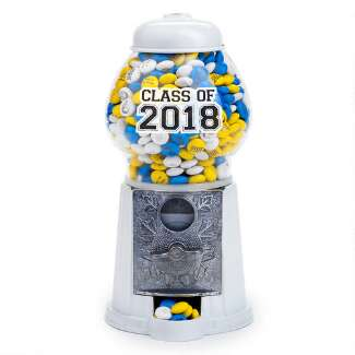 Class of 2018 Dispenser