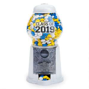 Class of 2019 M&M'S Graduation Candy Dispenser