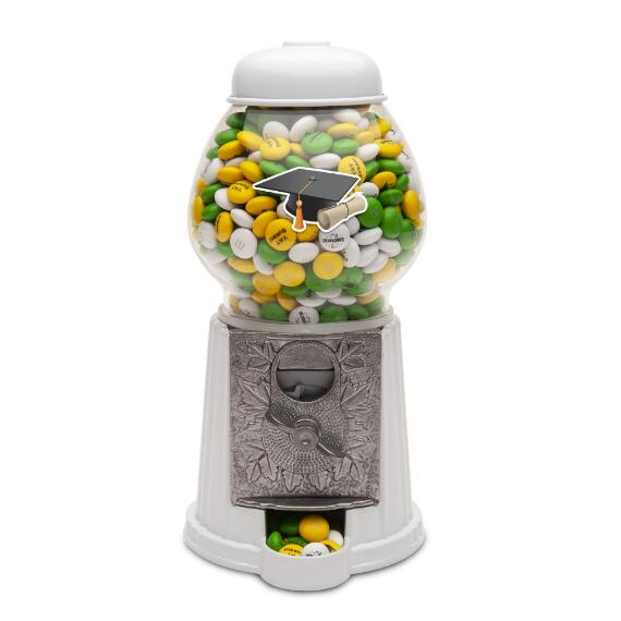 Graduation Cap M&M'S® Graduation Candy Dispenser