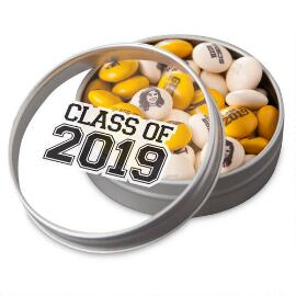Class of 2019 M&M'S® Graduation Party Favor Tins
