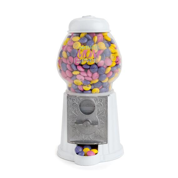 Best Mom Dispenser With Personalized M&M'S® Candies