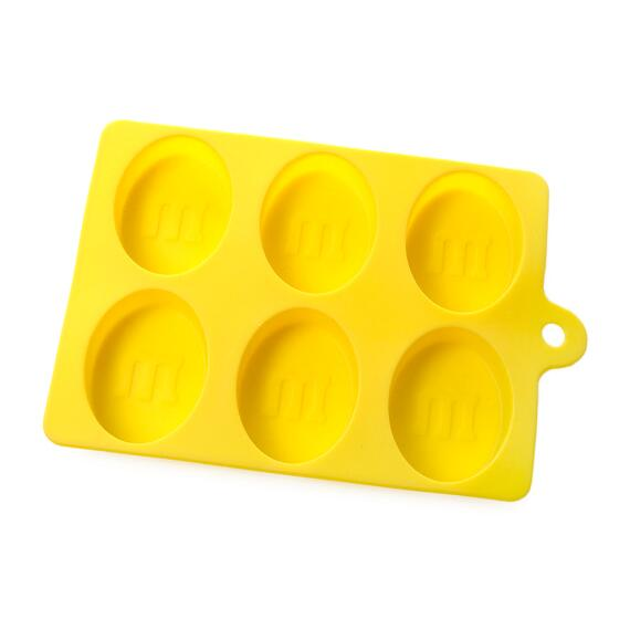 M&M'S® Yellow Baking Mold Tray