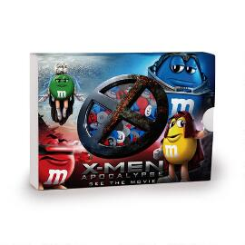 X-Men Four Horsemen Gift Box