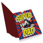 Super Dad Gift Box