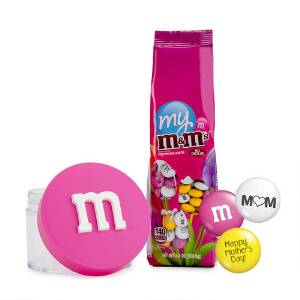Mother's Day M&M'S Gift Set