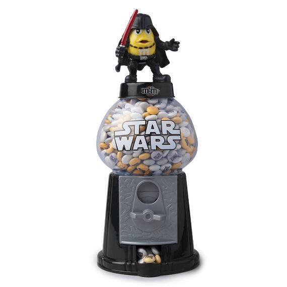 Darth Vader M&M'S® Dispenser - Star Wars