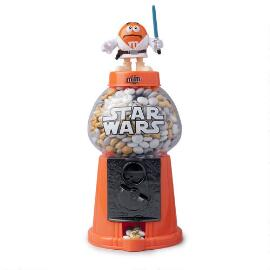 Luke Skywalker M&M'S® Dispenser - Star Wars