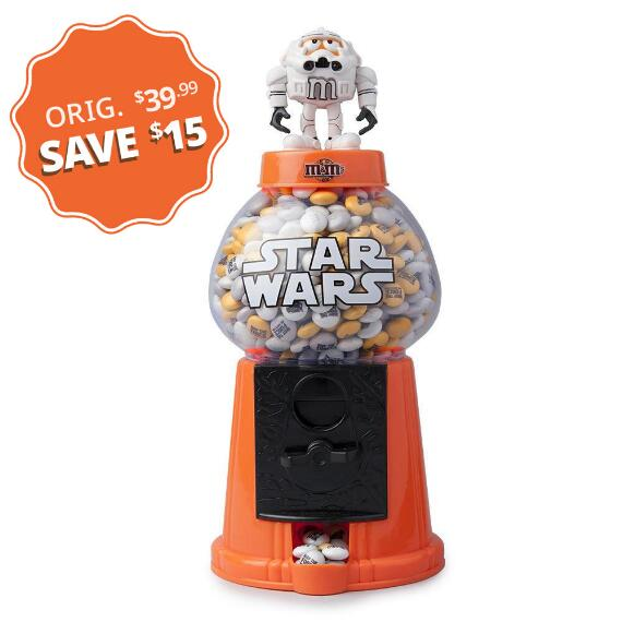 Clone Trooper M&M'S® Dispenser - Star Wars