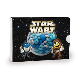 Star Wars® Millennium Falcon Gift Box - Light Side