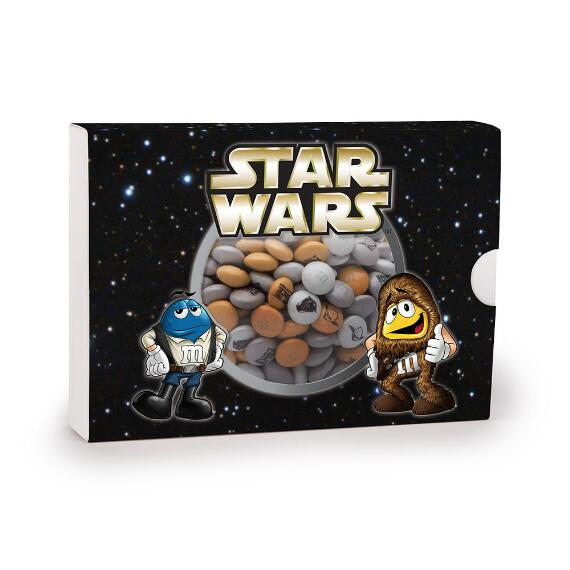 Star Wars® Millenium Falcon Gift Box - Star Wars