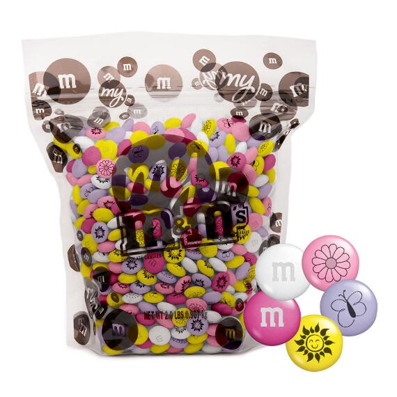 Spring M&M'S® Candy Blend (2-lb Bag)