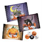 Assorted Halloween M&M'S® Candy Packs - 50 Packs for $50 Special