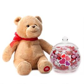 Lucky In Love Bear Bundle