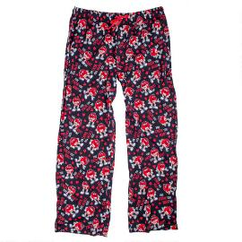 Men's Red Hot Love Lounge Pants