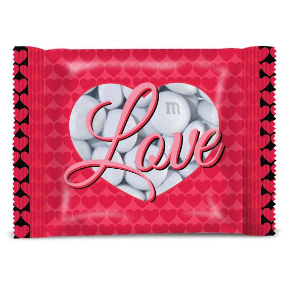 Personalized Love Favor Packs