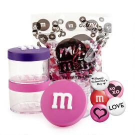 Valentine's Day M&M'S® Stack 'm Bundle
